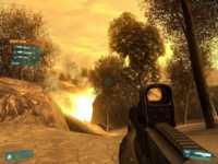 """Руководство и прохождение по """"Ghost Recon: Advanced Warfighter"""""""