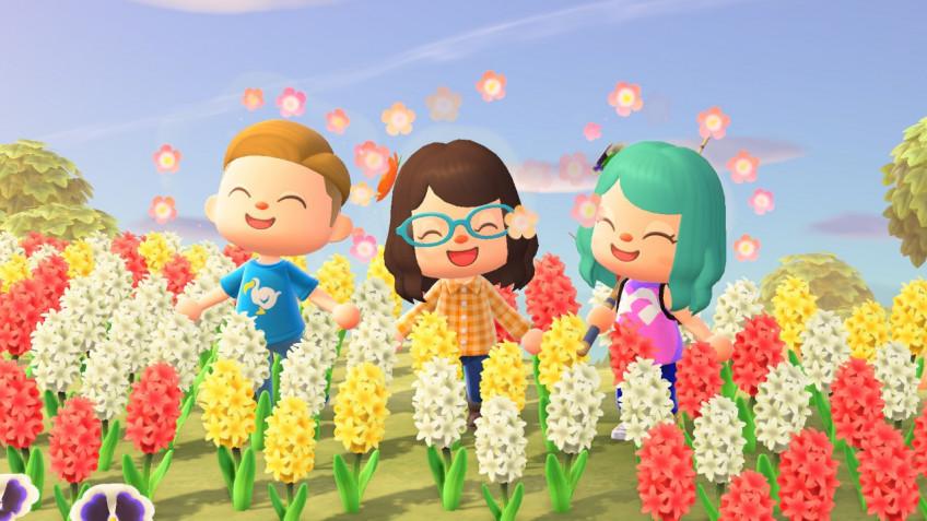 Гайд: Как играть с друзьями в Animal Crossing: New Horizons