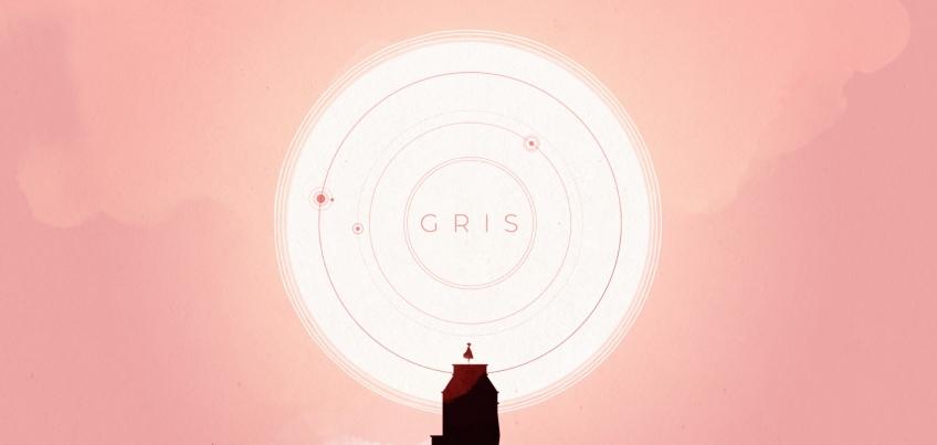 Gris. Цветотерапия