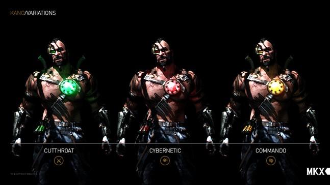 Убей их всех! Подробнейший обзор Mortal Kombat X