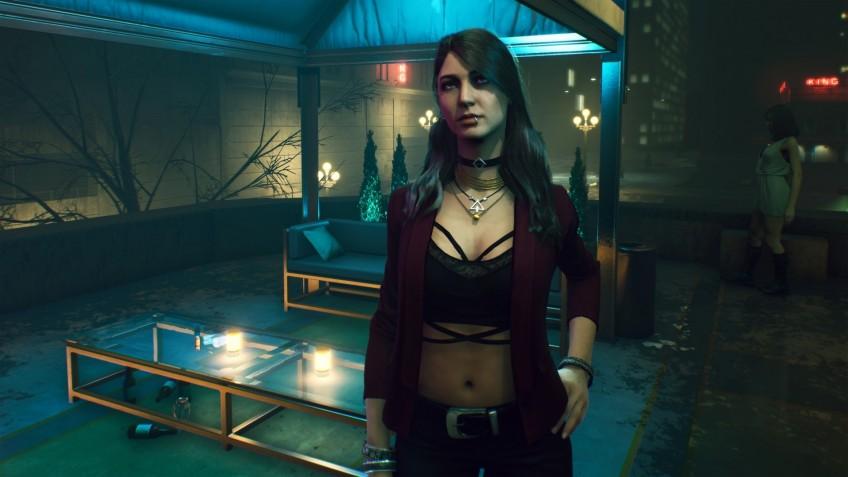 Впечатления от Vampire: The Masquerade — Bloodlines 2. Эксклюзив с ИгроМира