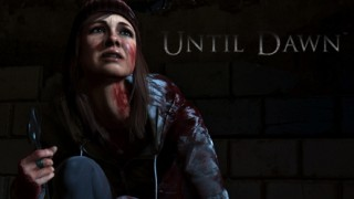 «Игромир 2014»: Until Dawn