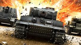 World of Tanks. Танковые обновки