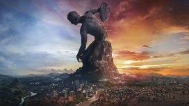 Sid Meier's Civilization VI: Rise and Fall. «Пожалуйста, отпусти, я хочу спать!»