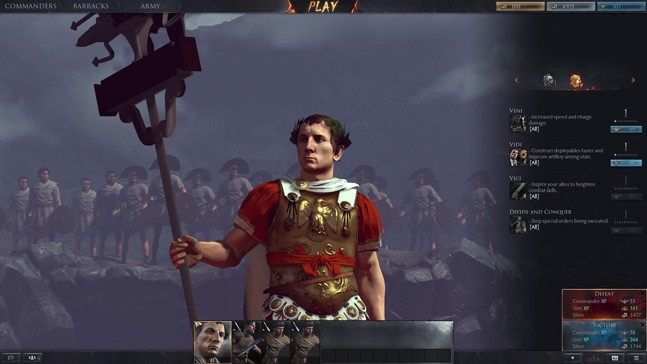 Десять голов на одну армию. Превью Total War: Arena