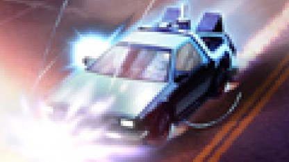 Руководство и прохождение по 'Back to the Future: The Game — Episode1. It's About Time'