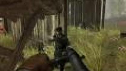 Battlestrike: Партизаны Второй мировой
