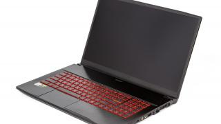 Тонкий игровой ноутбук на любой случай. Тест и обзор MSI GF75 Thin 10SDR-237RU