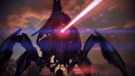Почему концовку Mass Effect 3 до сих пор ненавидят