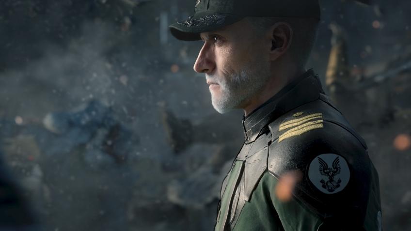 Из пепла. Обзор Halo Wars 2