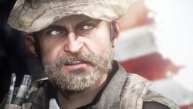 Главный вопрос Call of Duty: кто такой капитан Прайс?