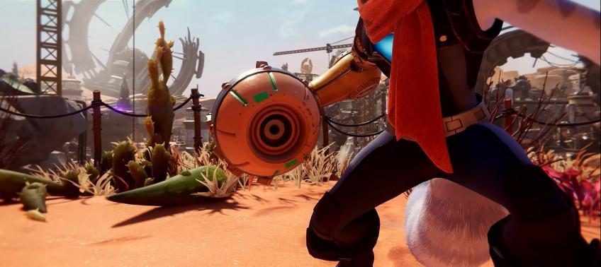 Топ: Лучшее оружие в Ratchet & Clank: Rift Apart