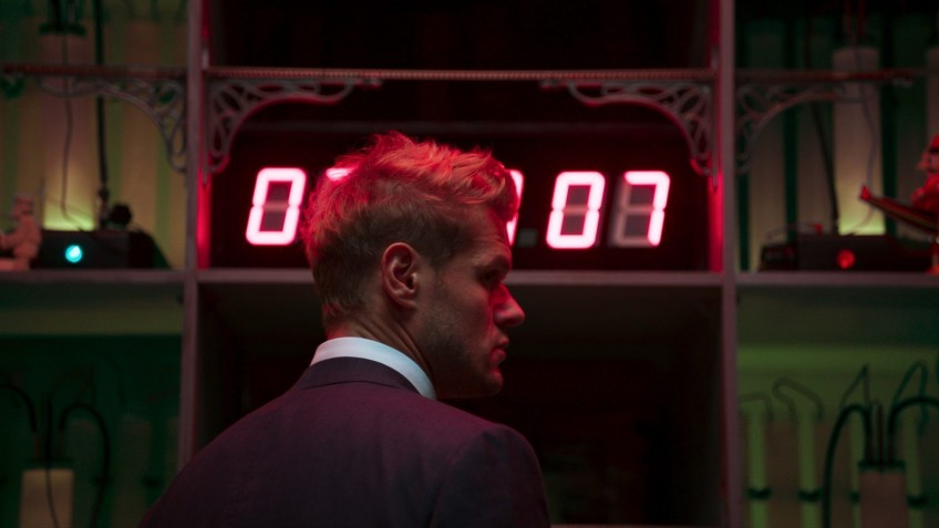 Что показали на Comic Con Russia 2019. Чёрная вдова, бомба в секс-шопе и прапорщик Шматко