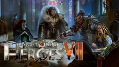 Игромир 2014. Might & Magic Heroes7