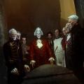 The Council. Скандалы, интриги, расследования