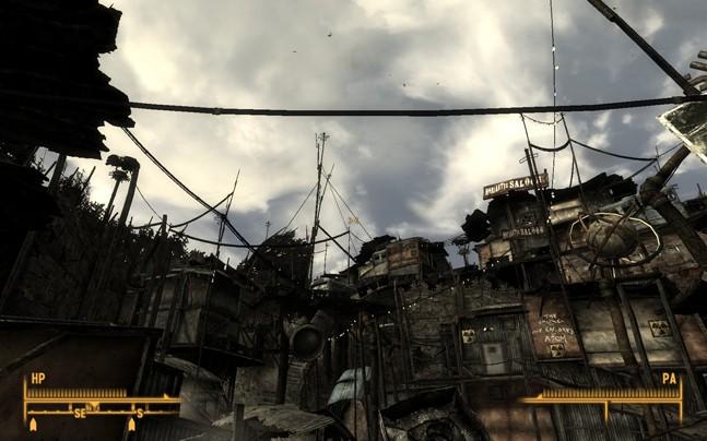 Многоликий мир Fallout: чем Восток постъядерной Америки отличается от Запада