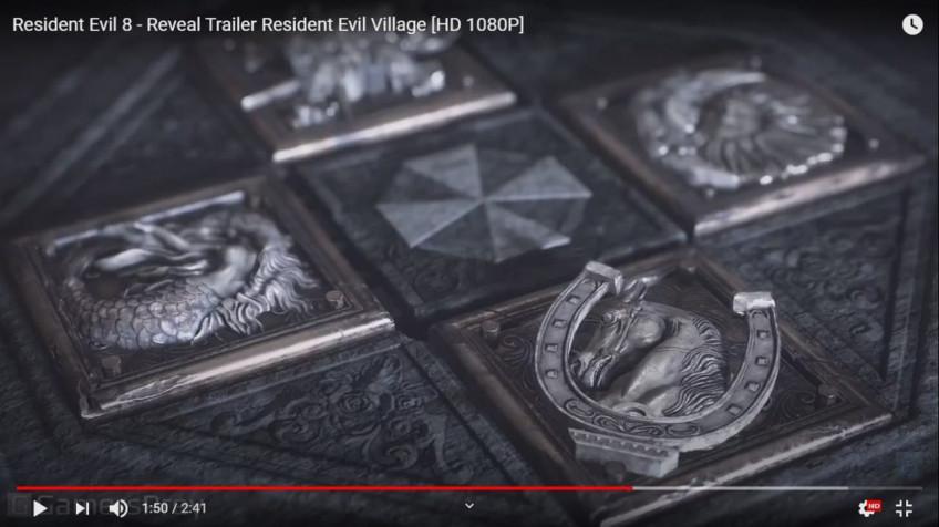 Всё, что мы знаем о Resident Evil Village