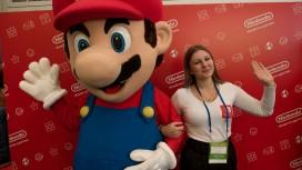 Nintendo на ИгроМире-2018. Даже андроиды не устоят