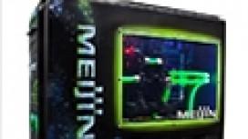 Будущее игр. Тестируем Ultra HD на компьютере Meijin Green World