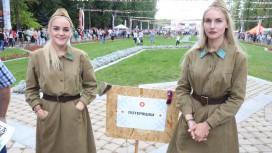 World of Tanks празднует День танкиста