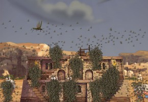 Мобильные игры сентября 2012, ч.1