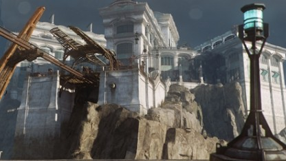 Dishonored2. Как провести отпуск в Карнаке и остаться в живых