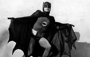 От начала времен и до Batman: Arkham Knight. Гараж Темного рыцаря