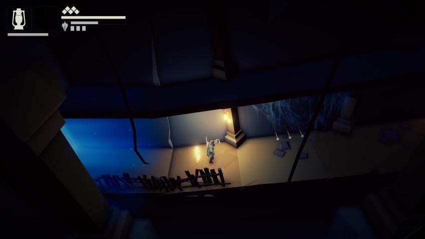 Мнения о Fall of Light, Mushroom Wars 2, ATOMEGA. Эти игры не стоит пропускать!