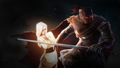 Мнения о Fall of Light, Mushroom Wars2, ATOMEGA. Эти игры не стоит пропускать!