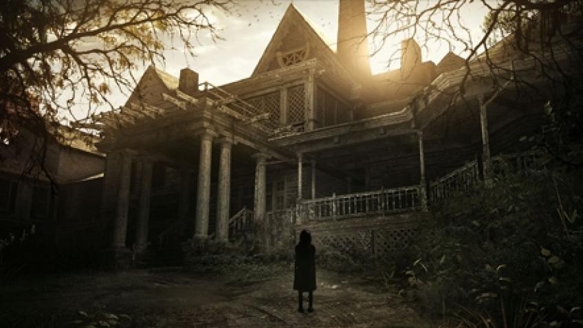 Хорошо забытое старое. Обзор Resident Evil 7: Biohazard