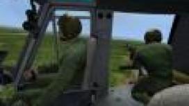 Первый взгляд. Вертолеты Вьетнама: UH-1