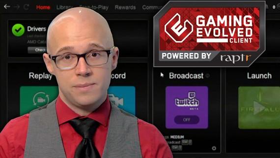 По зеленым шаблонам. Что такое NVIDIA GameWorks и с чем ее едят