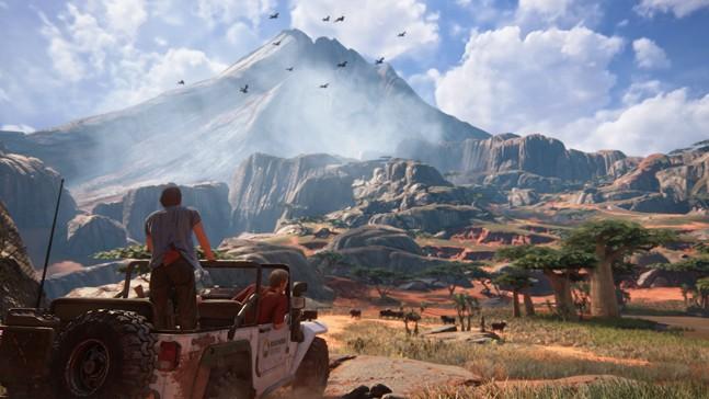 Один последний раз. Обзор Uncharted 4: Путь вора
