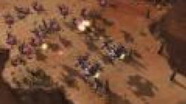 Голос далекой звезды. StarCraft2