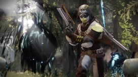 Бета-тест Destiny2 в картинках. Что мы увидели в одной из главных игр осени?