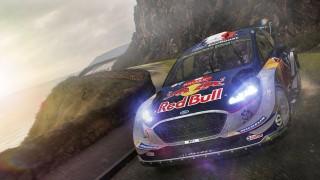 Обзор WRC7. Багги и баги
