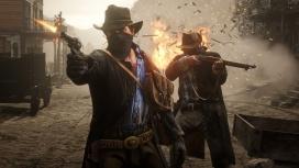 Во что поиграть на ПК вместо Red Dead Redemption 2. Вспоминаем вестерны прошлых лет