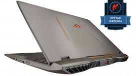 Тестирование ноутбука ASUS ROG G701VI за 250 000 рублей. Совершенство