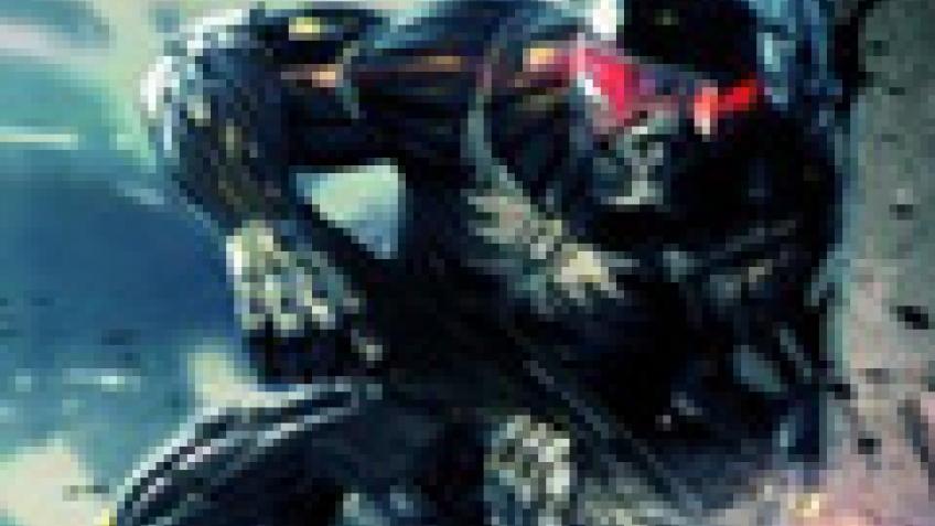 Антикризисное управление. «Игромания» знакомится с Crysis2 — одним из самых ожидаемых сиквелов в мире
