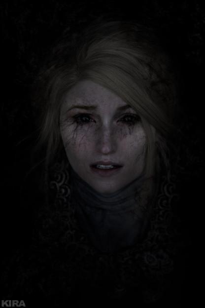 Косплей недели: Metal Gear Solid V, Dark Souls III, «Ведьмак 3», Warhammer 40 000, «Люди Икс»