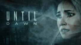 Until Dawn: давайте разделимся, давайте разденемся и умрем в страшных муках