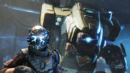 Лучшие PvP-игры: Titanfall2, Battlefield1, Overwatch