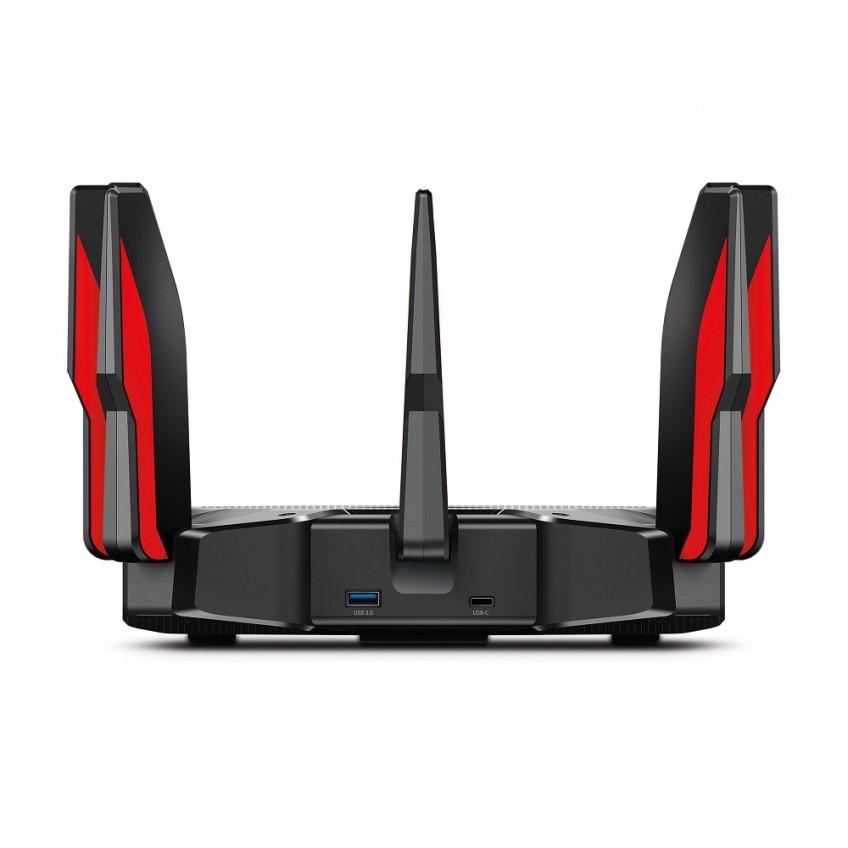Топовый роутер TP-Link Archer AX11000: чем он полезен игроку?