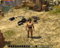 "Коды по ""Titan Quest: Immortal Throne"""