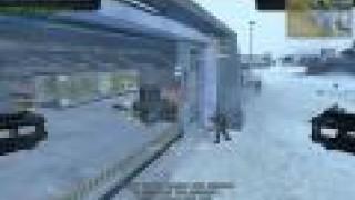 """Руководство и прохождение по """"Battlefield 2142: Northern Strike"""""""