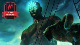 Обзор Pillars of Eternity 2: Deadfire. Острова невезения