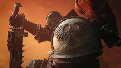 «Игромир-2016»: Громовая поступь. Впечатления от Warhammer 40 000: Dawn of War3