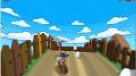 Rulezz&Suxx: В разработке. Ostrich Runner