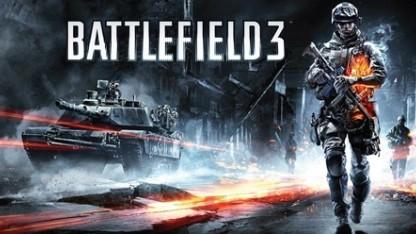 Последний вечер перед концом света. Battlefield3