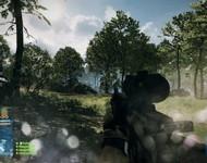 Последний вечер перед концом света. Battlefield 3